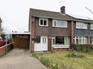 semi detached home for sale in Lythwood Road...