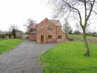 semi detached home for sale in Arscott, Nr Hanwood...