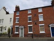 Terraced property to rent in St  Johns Row...