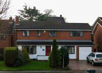5 bedroom Detached home for sale in Torrin Drive...