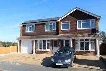 5 bed Detached property in Dale Road, Monkmoor...