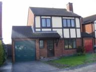 4 bed property to rent in Hawksworth Drive...