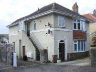 2 bed Flat to rent in St Nicholas Road, Uphill...