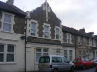 Flat to rent in Glebe Road...