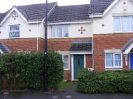 2 bedroom house to rent in Sutton Close...