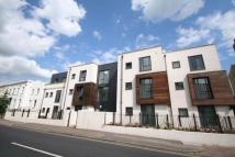 Flat in Sidney Lodge Hewlett Road