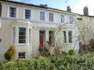 Flat to rent in All Saints Villas Road...