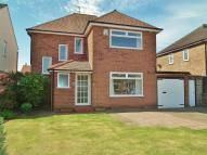 3 bedroom Detached house in Knowle Avenue, Ainsdale...