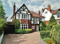 Detached house for sale in Shore Road, Ainsdale...