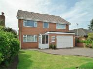 Detached property in Tudor Road, Ainsdale...