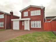 3 bed Detached house for sale in Sambourn Fold, Ainsdale...