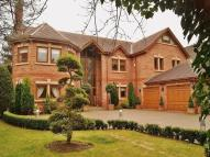 5 bed Detached house for sale in Victoria Road, Formby