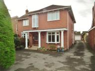 Detached property for sale in Tudor Road, Ainsdale