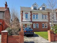 semi detached home in Halifax Road, Southport