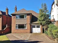 Detached property for sale in Shore Road, Ainsdale...