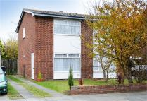 6 Salwick Close semi detached house to rent