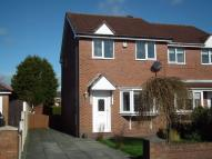3 bed semi detached home in Hillcrest Drive...