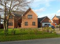 4 bedroom Detached house to rent in Moss Side, Formby...