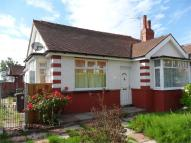 Semi-Detached Bungalow in Rufford Road, SOUTHPORT...