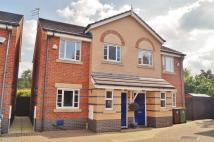 3 bedroom semi detached property in Alexandra Road...