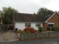 2 bed Semi-Detached Bungalow to rent in Astland Gardens...