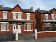 3 bed semi detached house in Clifton Road, SOUTHPORT...