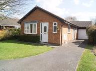 Detached Bungalow in Markham Drive, Southport