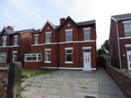 2 bedroom semi detached house in Lytham Road, SOUTHPORT...