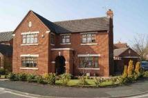 4 bed Detached house in Abington Drive, Banks...