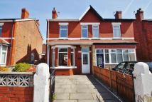 semi detached home to rent in Rufford Road