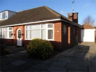 Semi-Detached Bungalow to rent in Churchill Avenue...