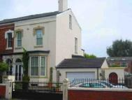 4 bedroom semi detached property to rent in Manchester Road...