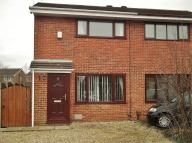 semi detached home to rent in Nookfield, Leyland...