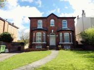 Flat in Leyland Road, Southport