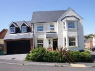 4 bed Detached home for sale in William Gammon Drive...
