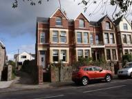 End of Terrace home in Langland Road, Mumbles...