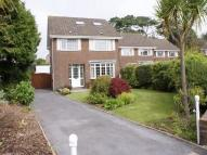 5 bed Detached house in Eastlands Park...