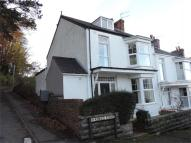 3 bedroom End of Terrace house for sale in Kings Road, Mumbles...