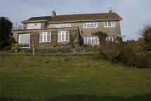 4 bed Detached house for sale in Reynoldston,, Gower...