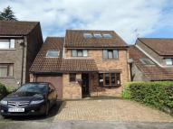 5 bedroom Detached property in 4 Heath Close, Norton...
