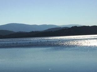 Tuzla Lake