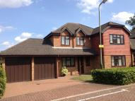 Detached home in Rocks Close, East Malling