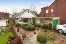 3 bedroom Detached Bungalow for sale in West Malling, Kent
