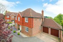 5 bed Detached house in Busbridge Close...