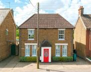 Detached property for sale in London Road, Ryarsh...