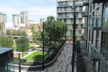 property to rent in Sterling Mansions, Leman Street, Tower Hill