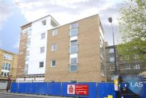 property to rent in Royal Mint Street, E1