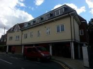 Flat to rent in 4-8 Cheam Road, Ewell...