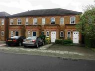 Flat to rent in Lullingstone Lane...