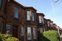 1 bed Flat to rent in Fullarton Street...